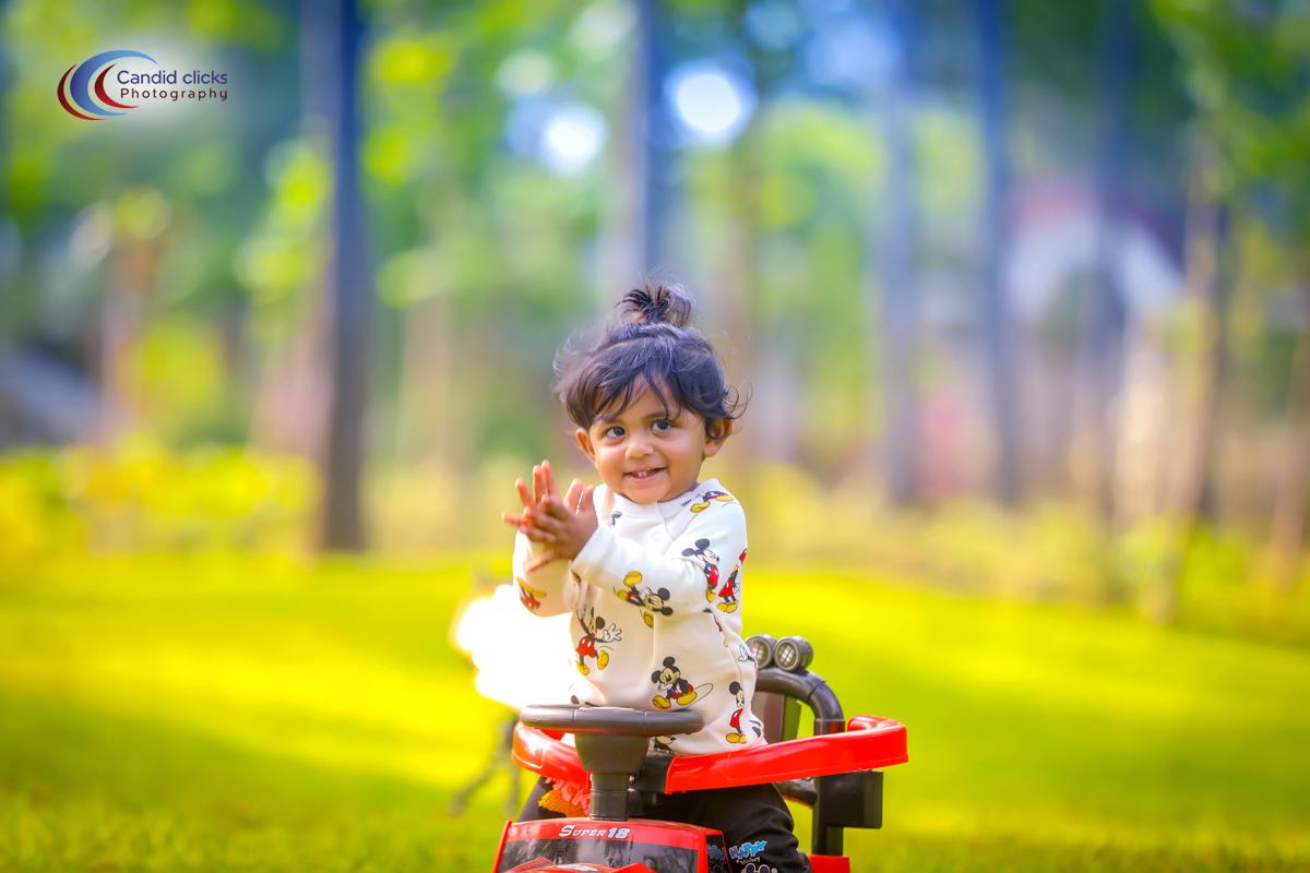 Adithya Vardhan - BABY SHOOT CHENNAI